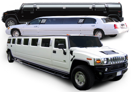 Stretch Limousine in Austria