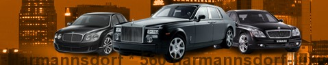 Luxury limousine Harmannsdorf | Limousine Center Österreich