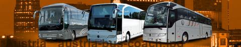 Reisebus (Reisecar)  | Mieten | Limousine Center Österreich