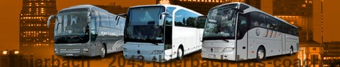Autocar (Autobus) Thierbach | location | Limousine Center Österreich