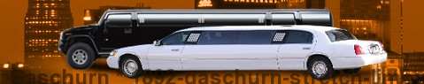 Stretch Limousine Gaschurn | location limousine | Limousine Center Österreich